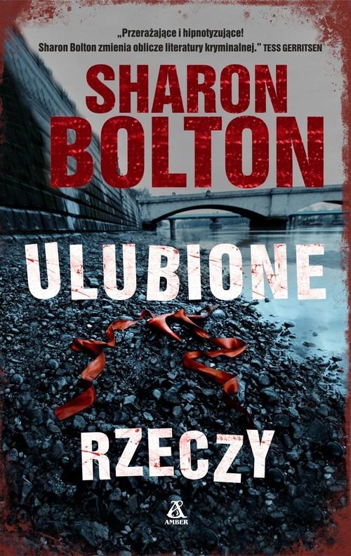 Ulubione rzeczy Bolton Sharon
