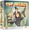 Top Secret Gra planszowa (9903)