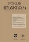 Przegląd Humanistyczny 2019/3