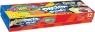 Farby plakatowe + 2 kolory świecące w nocy 20 ml 12 kolorów(19903PTR)