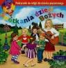 Spotkania dzieci bożych Podręcznik do religii dla dziecka pięcioletniego Snopek Jerzy, Kurpiński Dariusz