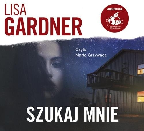 Szukaj mnie (Audiobook) Gardner Lisa