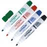 Marker suchościeralny Titanum (4 kolory) (BY1026-02)