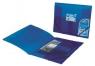 Teczka PP A4 Niebieski