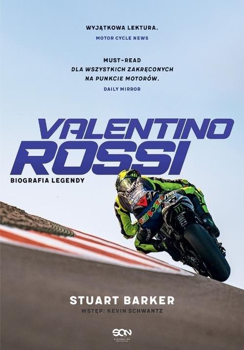 Valentino Rossi Barker Stuart