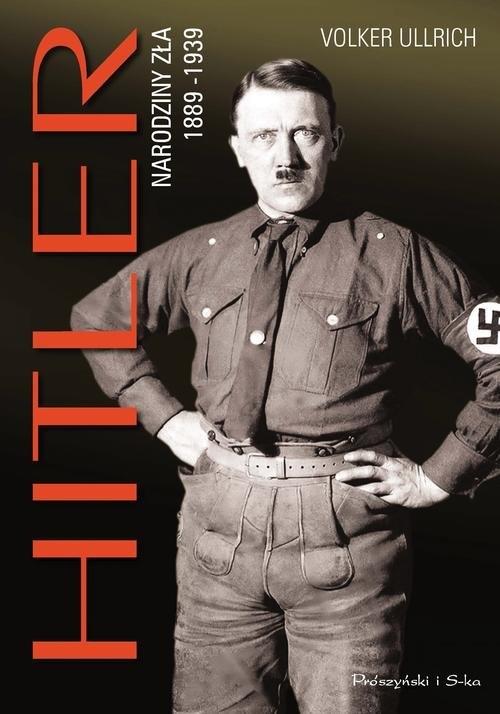 Hitler Ulrich Volker