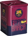 Przybornik metalowy FC Barcelona Barca Fan