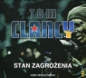 Stan zagrożenia (audiobook) Clancy Tom