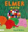 Elmer i wyścig McKee David