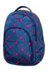 Coolpack - Basic plus - Plecak młodzieżowy - Heart Link (B03009)