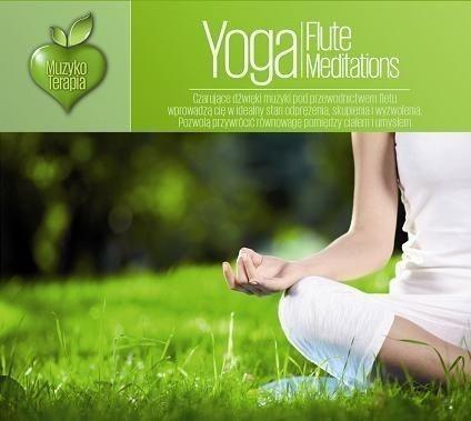 Muzykoterapia Yoga praca zbiorowa
