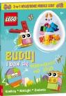 Lego Iconic. Buduj i baw się.