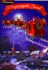 Karnet świąteczny 3DV MIX