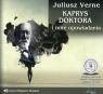 Kaprys doktora i inne opowiadania (audiobook) Verne Juliusz
