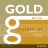 Gold Pre-First Class CDs (2)