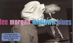 Midtown Blues (Remastered Slipcase (*)