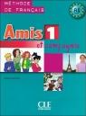 Amis et compagnie 1 Podręcznik Samson Colette