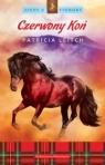 Jinny z Finmory 4 Czerwony Koń