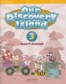 Our Discovery Island 3 Zeszyt ćwiczeń z płytą CD