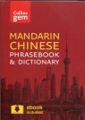Collins Mandarin Chinese Phrasebook and Dictio Collins Dictionaries