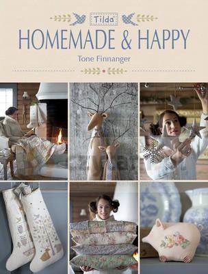 Tilda Homemade and Happy Tone Finnanger
