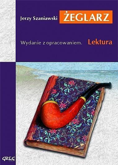 Żeglarz komedia w trzech aktach (Uszkodzona okładka) Szaniawski Jerzy