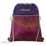 Coocazoo, worek na buty RocketPocket II FIX, kolor: Soniclights Purple (188159)