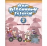 Our Discovery Island 3. Zeszyt ćwiczeń z płytą CD