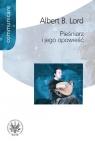 Pieśniarz i jego opowieść + CD