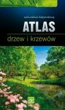 Atlas drzew i krzewów Krzyściak-Kosińska Renata, Kosiński Marek
