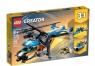 Lego Creator: Śmigłowiec dwuwirnikowy (31096)Wiek: 9+