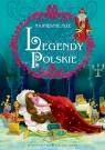 Legendy polskie i baśnie (Uszkodzona okładka)