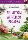Reumatyzm artretyzm podagra
