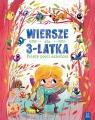 Polscy poeci dzieciom. Wiersze dla 3-latka