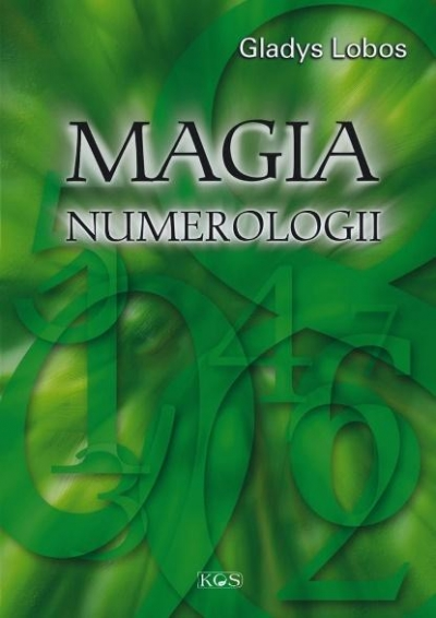 Magia numerologii Gladys Lobos
