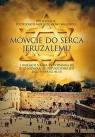 Kartka składana - Mówcie do serca Jeruzalemu