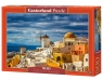 Puzzle 500: View of Oia Santorini (B-52905)
