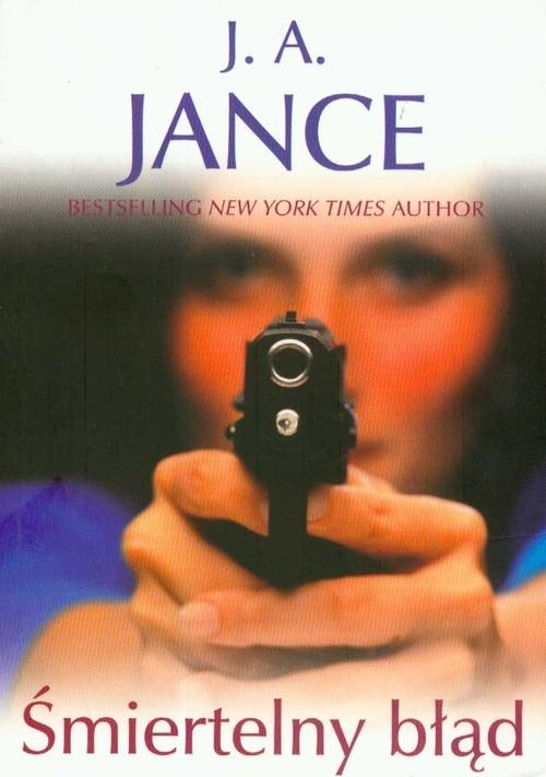 Śmiertelny błąd Janice J.A.