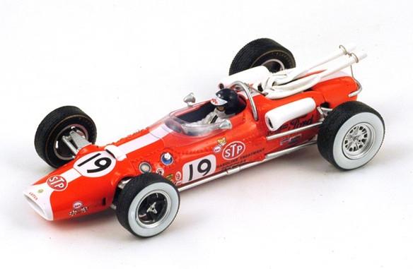 SPARK Lotus 38 #19 Jim Clark Indy 500 (S2390)