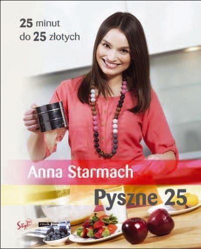 Pyszne 25 Starmach Anna