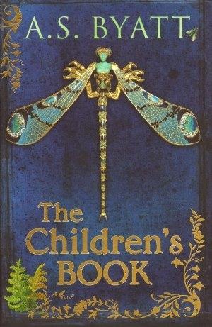 Children's Book Byatt A.S.