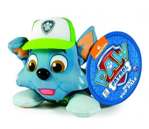 Psi Patrol mini maskotka Rocky (6026177)
