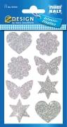 Naklejki odblaskowe - Wzory (59390)