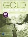 Gold Experience 2ed B2 Workbook