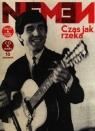 Niemen Czas jak rzeka z płytą CD  (Audiobook)