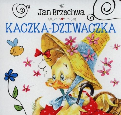 Kaczka Dziwaczka Brzechwa Jan