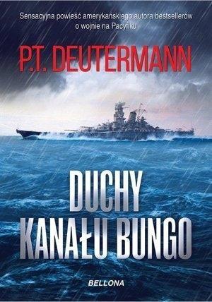 Duchy kanału Bungo Deutermann P.T.