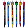 Długopis wymazywalny automatyczny - Avengers mix