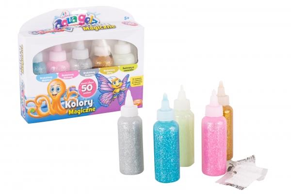 Aqua Gelz - kolory magiczne (48905)