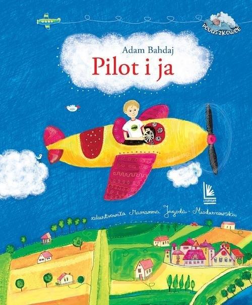 Pilot i ja Bahdaj Adam